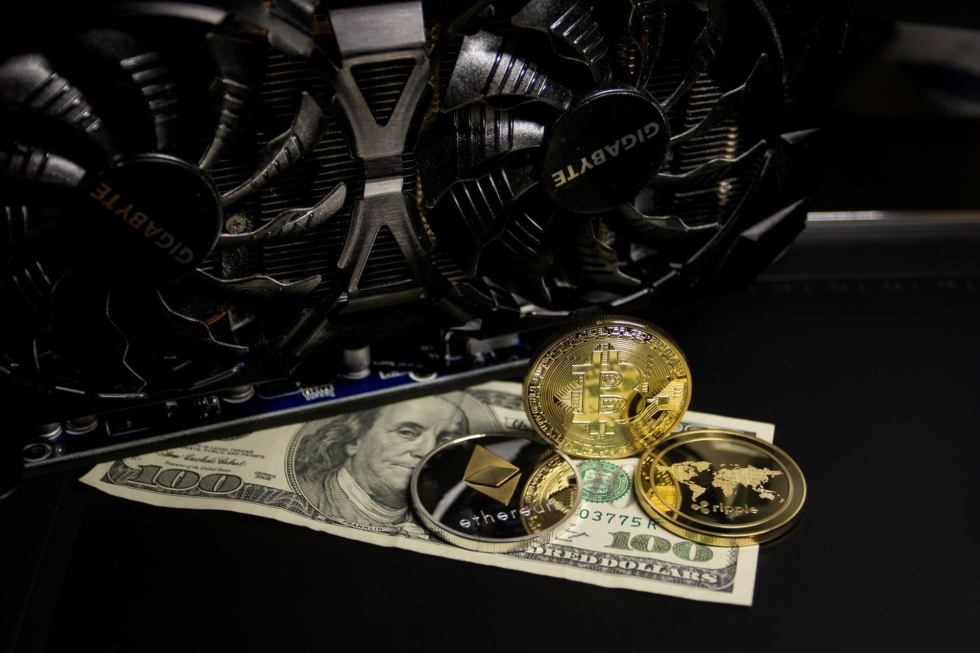 Mit Cloud Mining kann man durchaus Geld verdienen