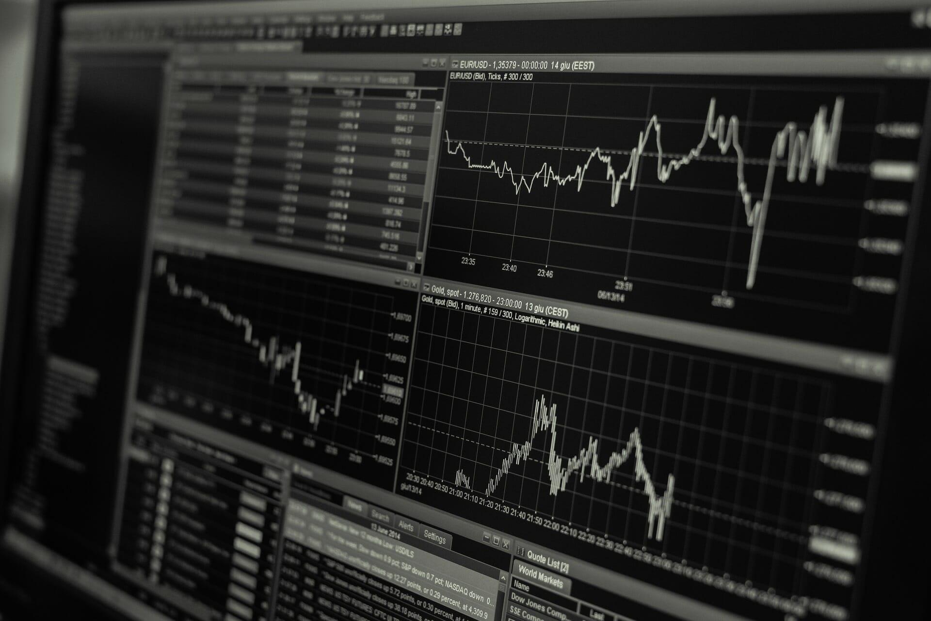 Permalink auf:In Kryptowährungen investieren