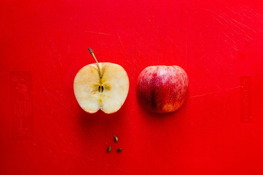 Apple gegen Coinbase